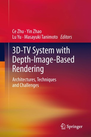 3D-TV System with Depth-Image-Based Rendering