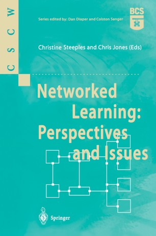 Networked Learning: Perspectives and Issues