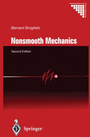 New book. Advanced Topics in Nonsmooth Dynamics.