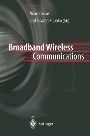 Broadband Wireless Communications