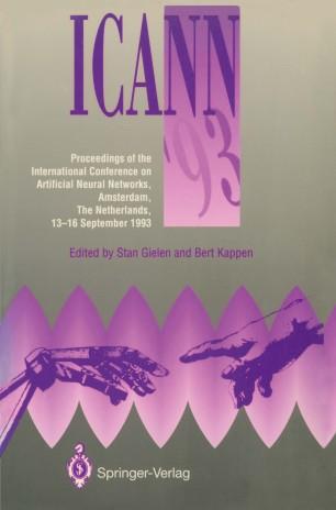 ICANN '93
