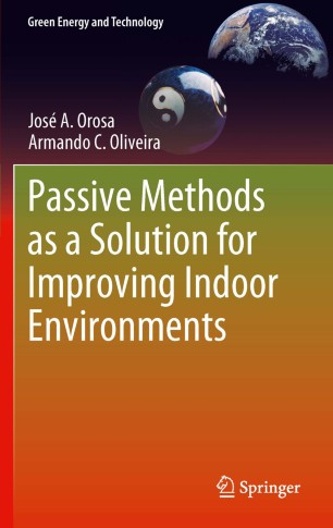 Passive Methods as a Solution for Improving Indoor Environments :