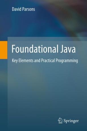Foundational Java