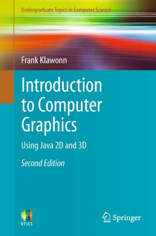 Introduction to Computer Graphics | SpringerLink