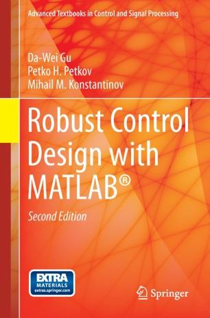 Robust Control Design with MATLAB® | SpringerLink