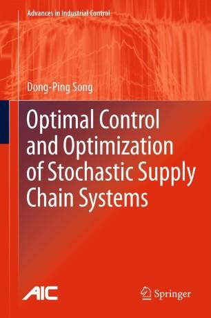Stochastic Optimal Control: The Discrete