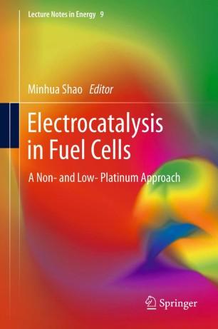 Electrocatalysis in Fuel Cells | SpringerLink