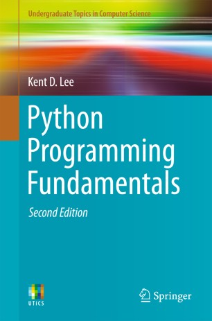 Python Programming Fundamentals | SpringerLink