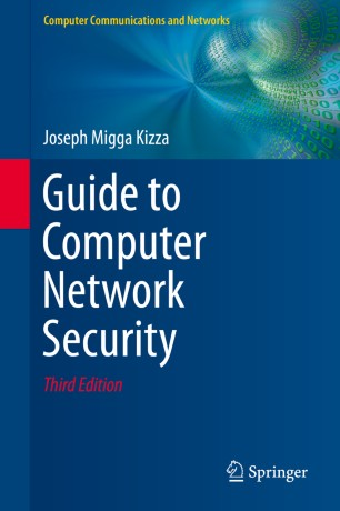 Guide to Computer Network Security   SpringerLink