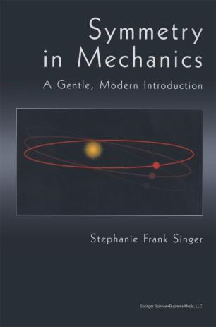 Symmetry in Mechanics