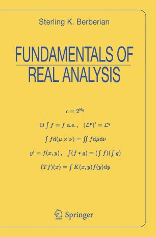 real analysis books indian authors pdf