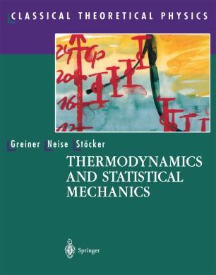 Pdf thermodynamics books