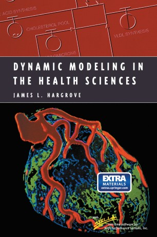 Dynamic Modeling in the Health Sciences :