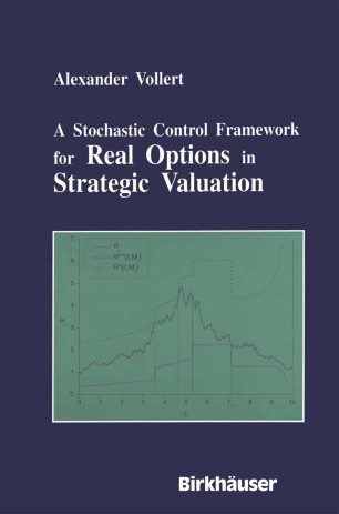 Evaluation of strategy options