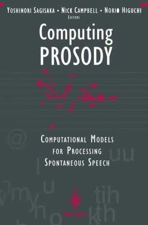 Phonetic Prosody