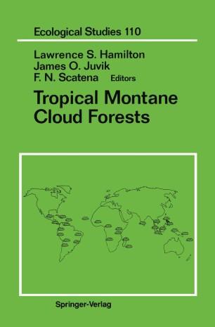 Tropical Montane Cloud Forests Springerlink border=