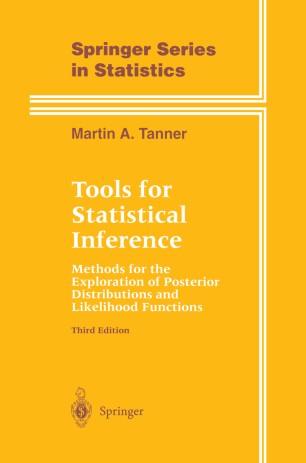 Tools for Statistical Inference | SpringerLink