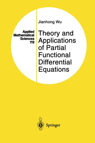 Theory of functional differential equations pdf