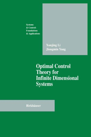 Optimal Control Theory An Introduction