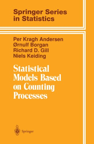 statistical models based on counting processes pdf