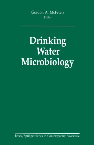 Microbiology Of Drinking Water Part