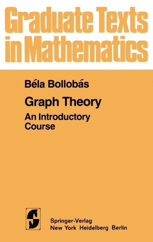 Extremal graph theory bela bollobas pdf995