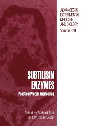 Subtilisin Enzymes