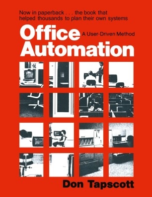 5 Essentials of Office Automation Systems