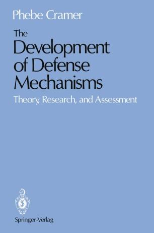 The Development Of Defense Mechanisms Springerlink