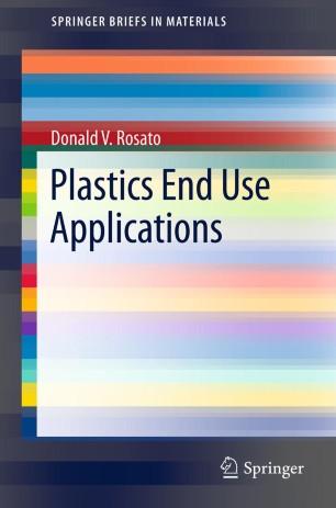 Plastics End Use Applications