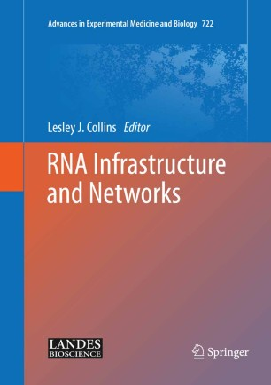 RNA Infrastructure and Networks :