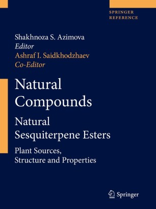 [Natural Compounds]