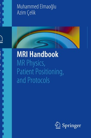 Mri Parameters And Positioning Pdf