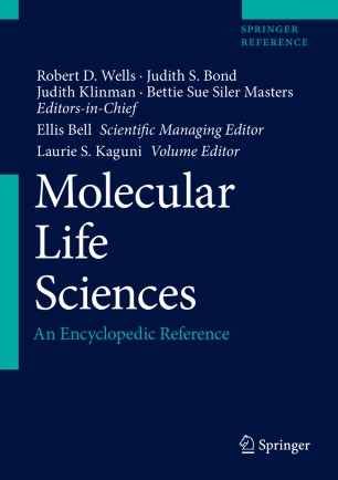 [Molecular Life Sciences]