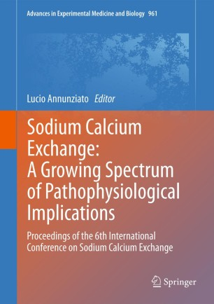 Sodium Calcium Exchange: A Growing Spectrum of Pathophysiological Implications
