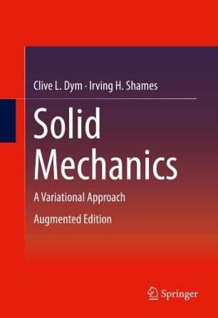 Solid Mechanics   SpringerLink