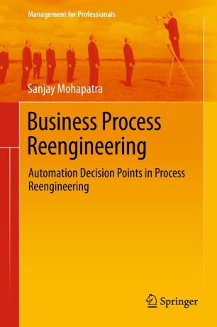 Business Process Reengineering Pdf