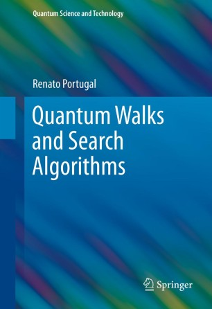 Quantum Walks and Search Algorithms