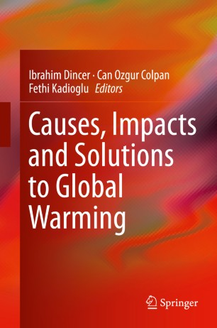 global warming consequences and solutions
