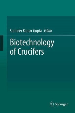 Biotechnology of Crucifers