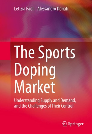 The Sports Doping Market : Understanding Supply and Demand, and the Challenges of Their Control