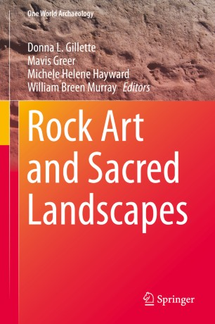 Rock Art and Sacred Landscapes