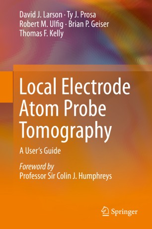 Local Electrode Atom Probe Tomography