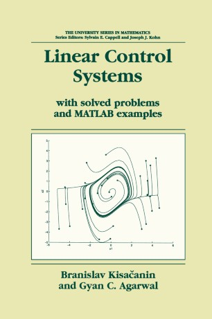 Linear Control Systems | SpringerLink