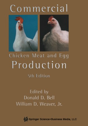Commercial Chicken Meat and Egg Production | SpringerLink