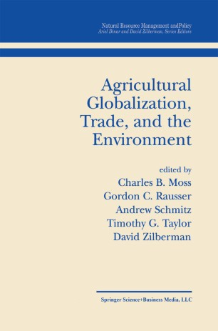 Is Free Trade Good for the Environment?