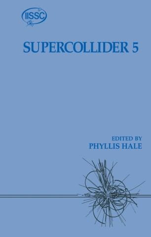 Supercollider 5