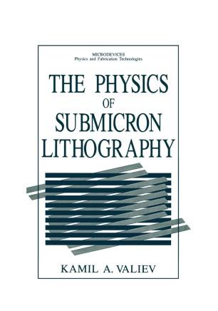 Electron beam lithography pdf