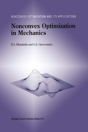 Nonconvex Optimization in Mechanics