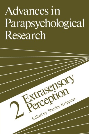 Extrasensory perception essays essay on flight safety
